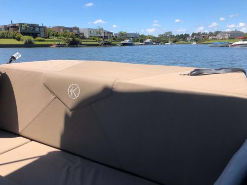lancha open klase a 210 wakeboard 2019 web marine