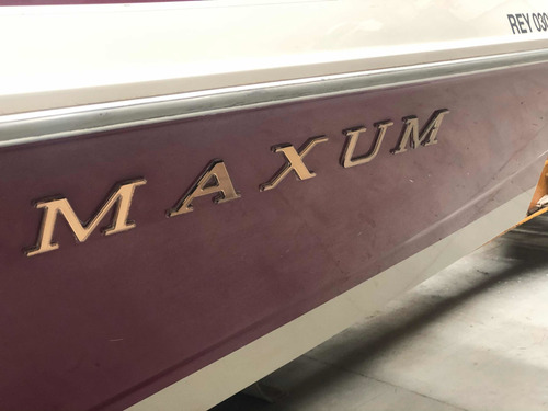 lancha open maxum 18 pies mercury 200 2 t americana