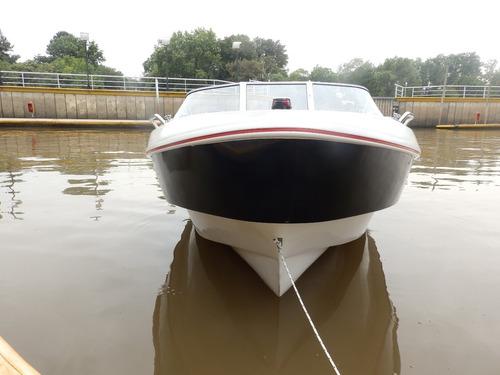 lancha open nautica