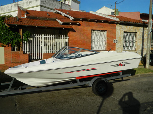 lancha open tango 470 astillero 3v