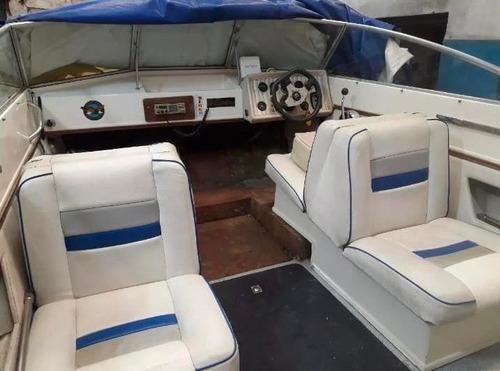 lancha pagliettini 620 mercruiser 165 hp