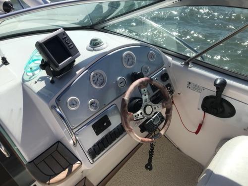 lancha phantom 290 diesel ñ focker bayliner triton ventura
