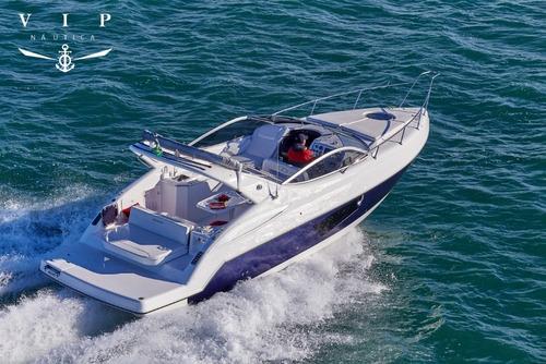 lancha phantom 303 (barco zero)