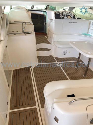 lancha phantom 34,5 iate barco n azimut ferretti catamara