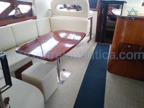 lancha phantom 500 barco iate n ferretti azimut intermarine