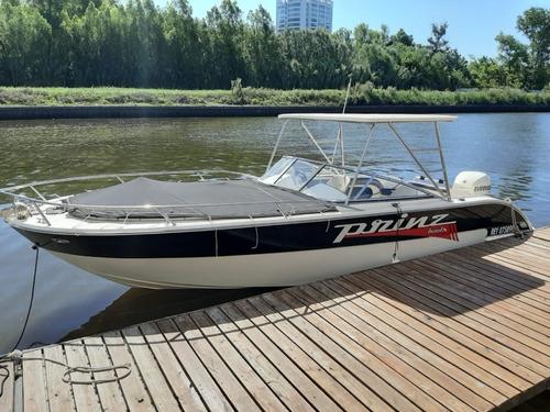 lancha prinz 700 open (solo casco, sin motor ni accesorios)