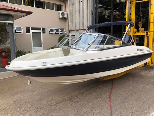 lancha quicksilver 16 open