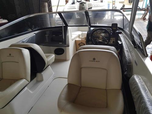 lancha quicksilver 1700 mercury 115 hp optimax