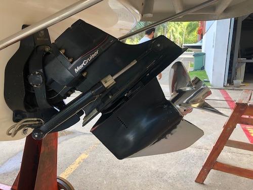 lancha quicksilver 2400 mercruiser 260 hp b1 gallino marine