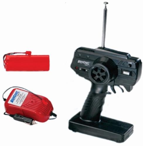 lancha radiocontrol wild cat rtr electrica control remoto