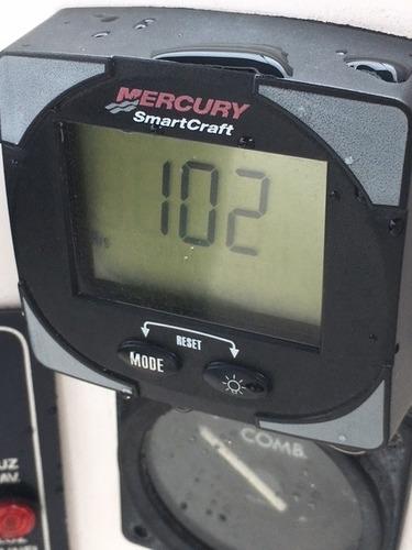 lancha real 18 ano 91, mercury 135hp 2008  -marina atlântica
