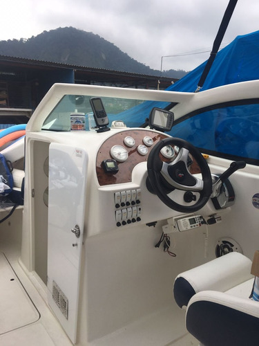 lancha real 26 ñ focker ventura bayliner fs phantom