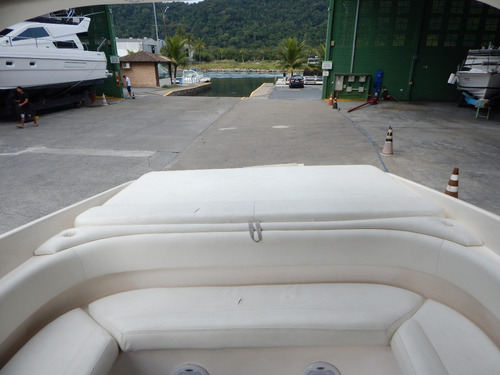 lancha real 29 ñ phantom focker bayliner triton