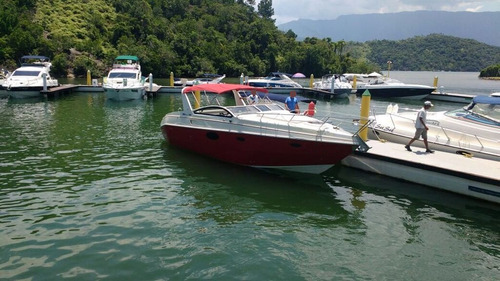 lancha real top 350 c 2x mercruiser qsd 2.8l 220hp b3 2013