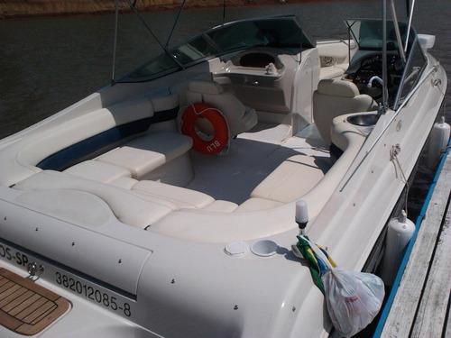 lancha regal 235 n focker ventura fs phantom poddium náutica