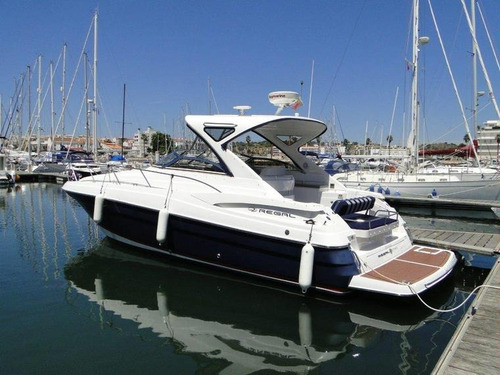 lancha regal 37 ñ sea ray bayliner phantom cimitarra