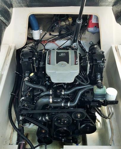 lancha regal lsc 2550 motor mercury mag 350 rabeta alpha one