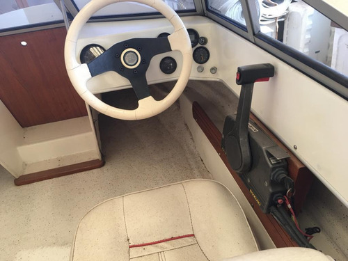lancha regnicoli dorado 475 suzuki 60 hp full