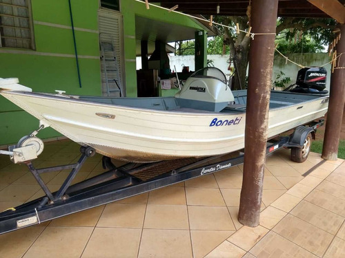 lancha rio náutica motor mercury 60