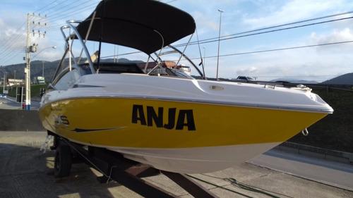 lancha royal mariner 240  2012