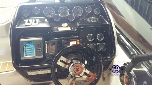 lancha royal mariner 370 full 2013 2 mercruiser 5.0l 260hp