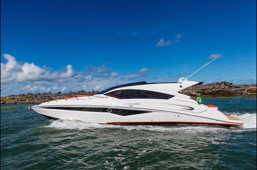lancha royal mariner 460ht  2016 completa!