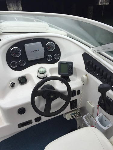 lancha runner 290, 2003 com mercury mag350  marina atlântica