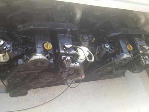 lancha runner 330 parelha mercruiser 1.7 diesel