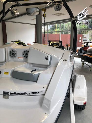 lancha scarab 165 jet boat no williams jet tender