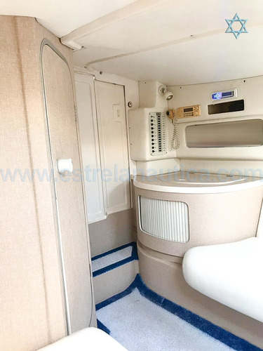 lancha scarab 38 barco iate n axtor magnum fairline phantom