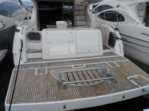 lancha schaefer yachts phanton 500 fly 2008 vovo penta d9