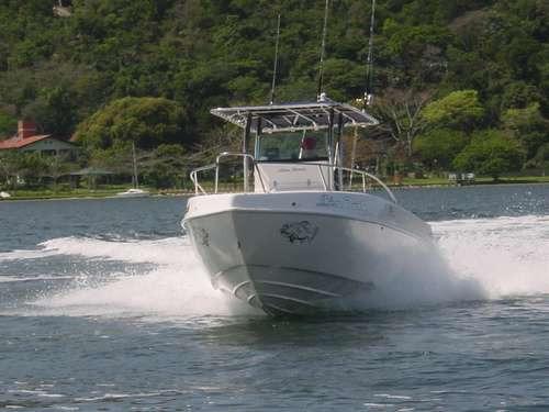 lancha sea crest fishing 245 mercury 250hpxl4.6lefi4t+ 2020