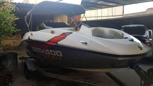 lancha sea doo 180 challenger  2007 impecable