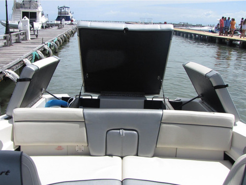 lancha sea ray 205 sport 21 pies