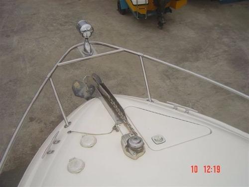 lancha sea ray 280 - somente casco (estoque)