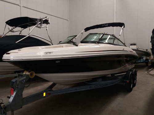 lancha searay 205 sport