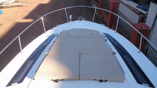 lancha searay 375 sundancer com parelha 8.2 dts 2014