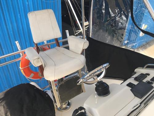 lancha sedna cv 405 - ñ fishing axtor force one