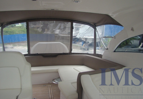 lancha sessa marine c40 ñ searay real beneteau princess