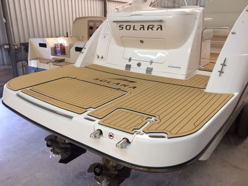 lancha solara 330 - gasolina