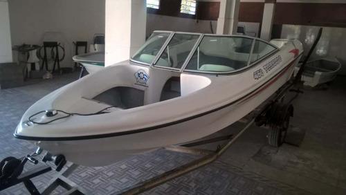 lancha tornado 450 open pescadora sin trailer $178000