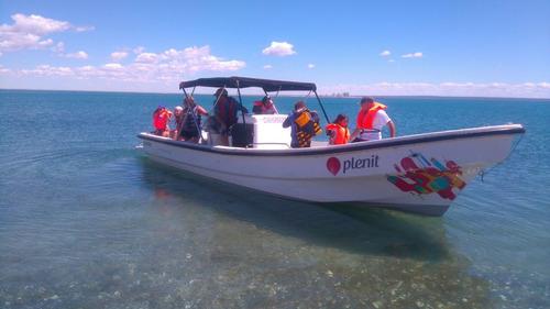 lancha tracker romano marine 26 pies - diesel