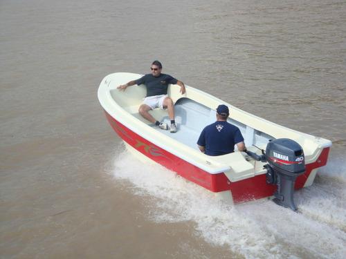 lancha tracker trakker 520 pescador