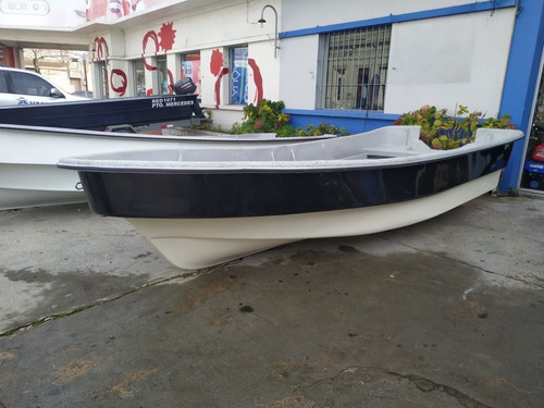 lancha traker 4.60  excelente calidad y navegacion