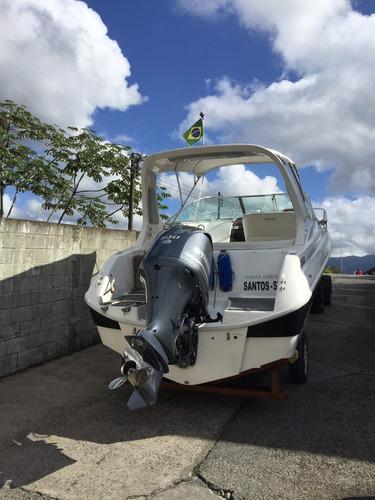 lancha triton 260 2012 motor yamaha 300 4t zerado