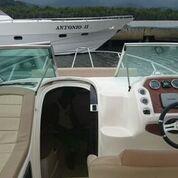 lancha triton 295 2013  ñ coral real armada phanton