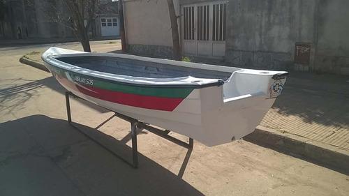 lancha ubajay 505 $75000 sin trailer