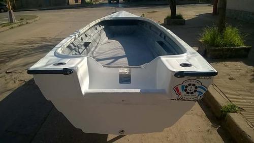 lancha ubajay 505 u$s 1185 sin trailer
