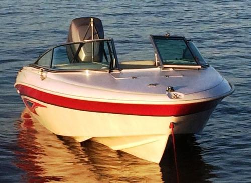 lancha usada regnicoli albacora mariner optimax ecologico