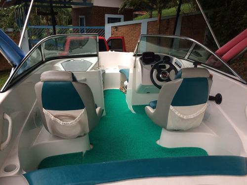 lancha ventura 175 motor yamaha 90hp 4t 2012 virtual nautica